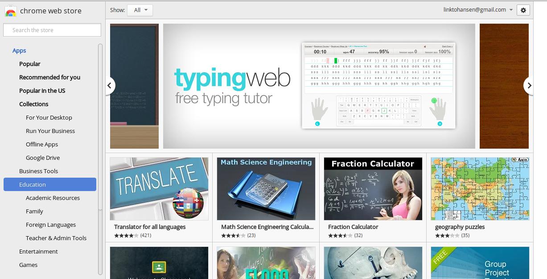 5 Chromebook Tips for Teachers – Hansen's Link to Tech