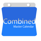 Creating a Combined Master Calendar