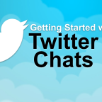 Getting Started with Twitter Chats