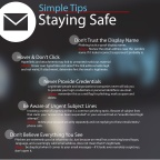 Simple Tips: Staying Email Safe